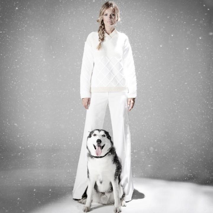 Moda Nieve